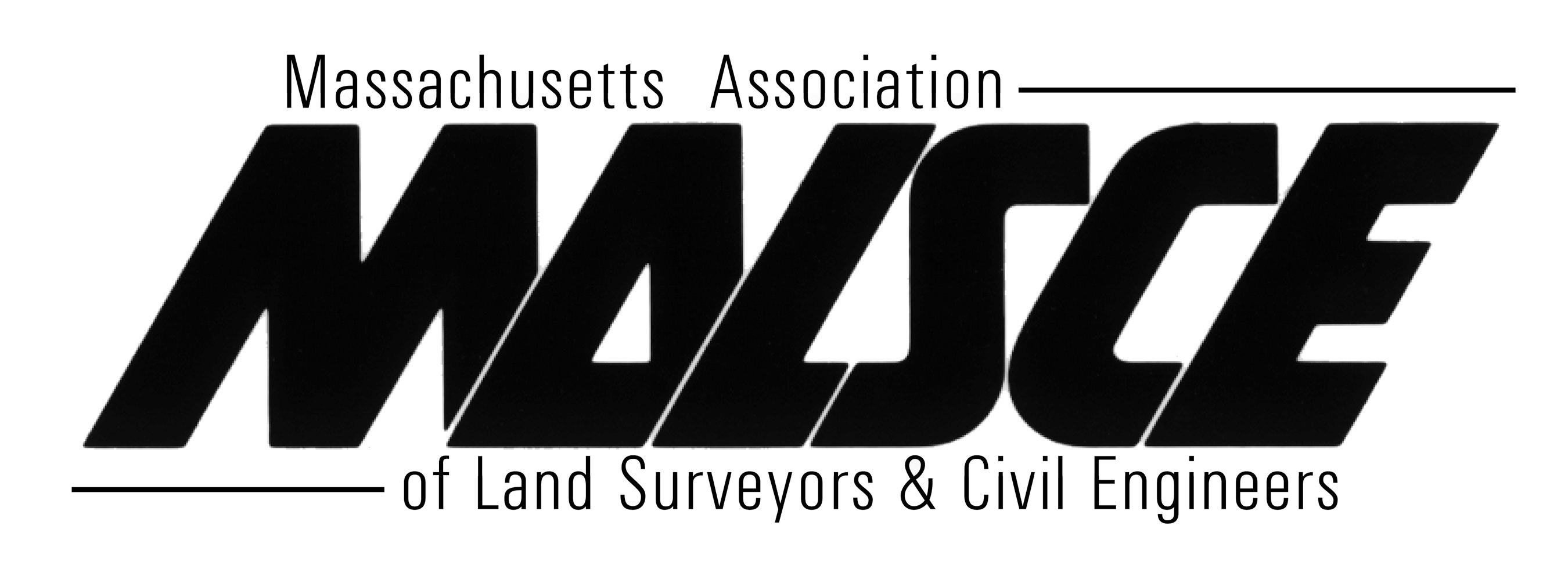 Massachusetts Association of Land Surveyors & Civil Engineers